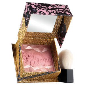 blush rockateur benefit