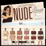 palette nude dude