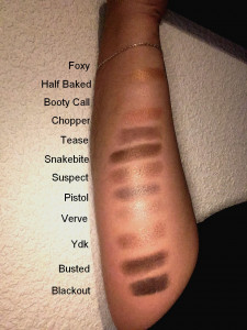 swatch naked 2